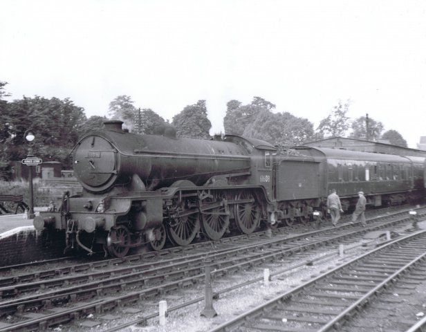 61608 Gunton at Kings Lynn