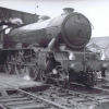 61638 Melton Hall Worksop 1954